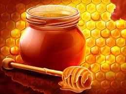 Мёд, Хозяйке на заметку