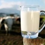 Молоко, Хозяйке на заметку