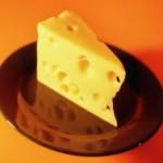 Сыр, Хозяйке на заметку