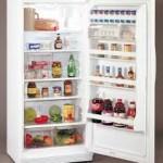 Холодильник, Хозяйке на заметку