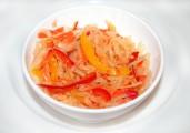 Салат «Осенний», домашнее консервирование